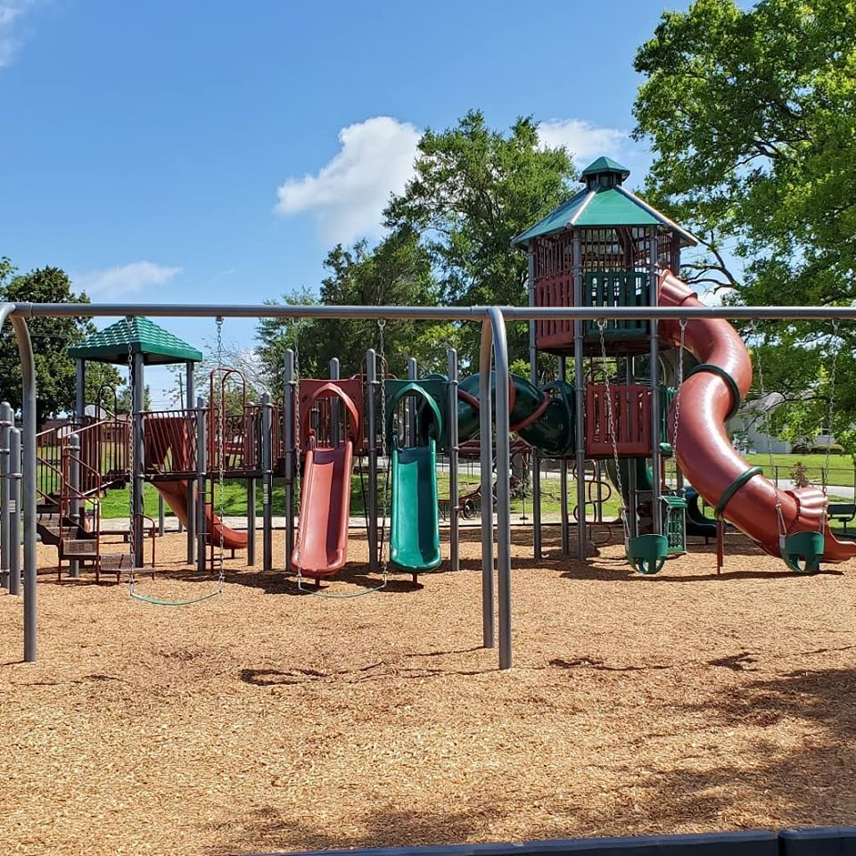 Linwood-Tillis Park
