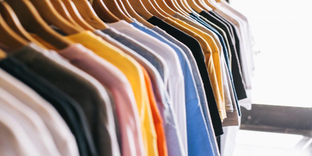 Springtime Purge | Clothes Donations in Columbus, GA