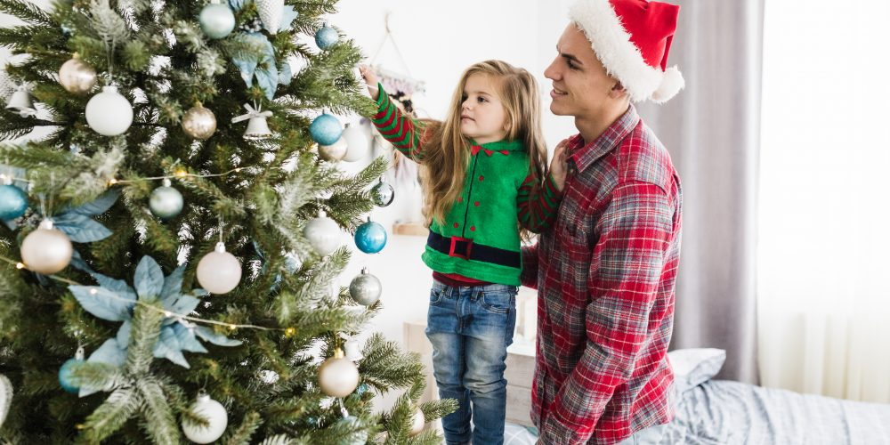 House Safety During The Holidays