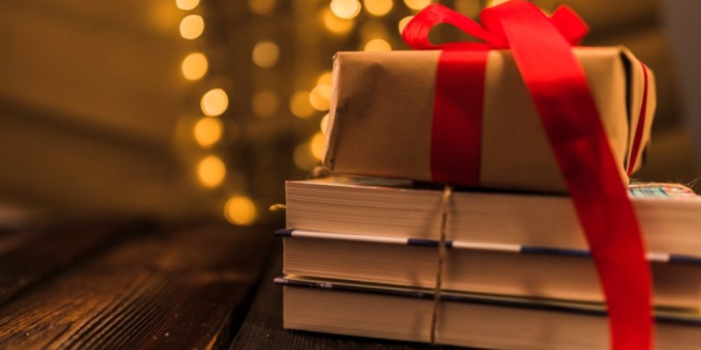 25 Books Before Christmas