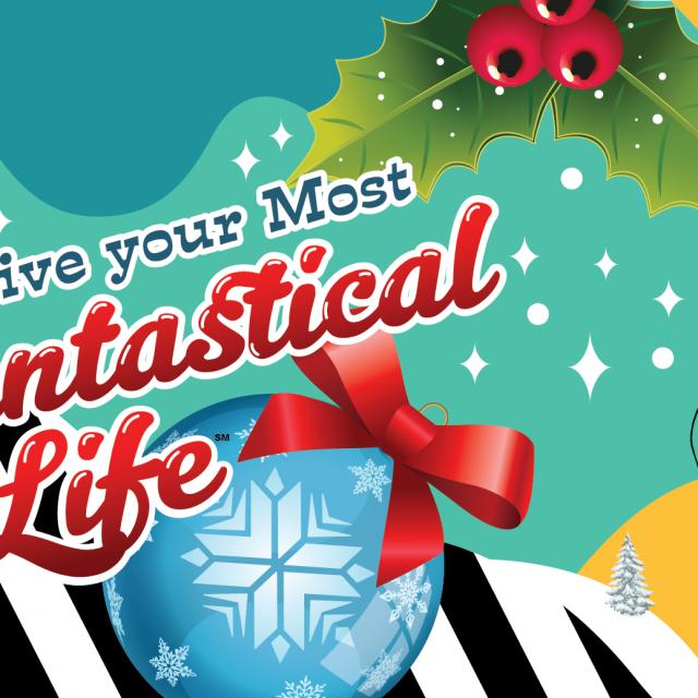 Santa's Fantastical: A Holiday Experience in Atlanta