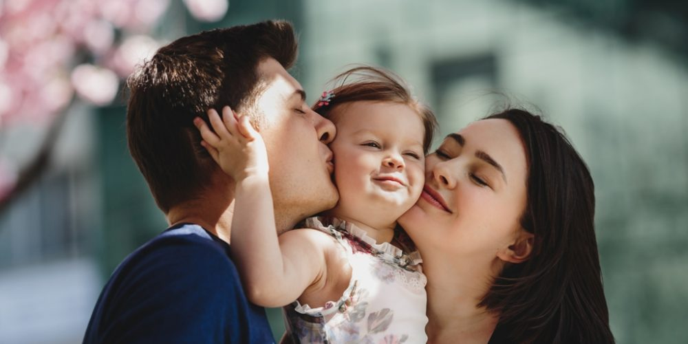 Finding Time For Love After Kids