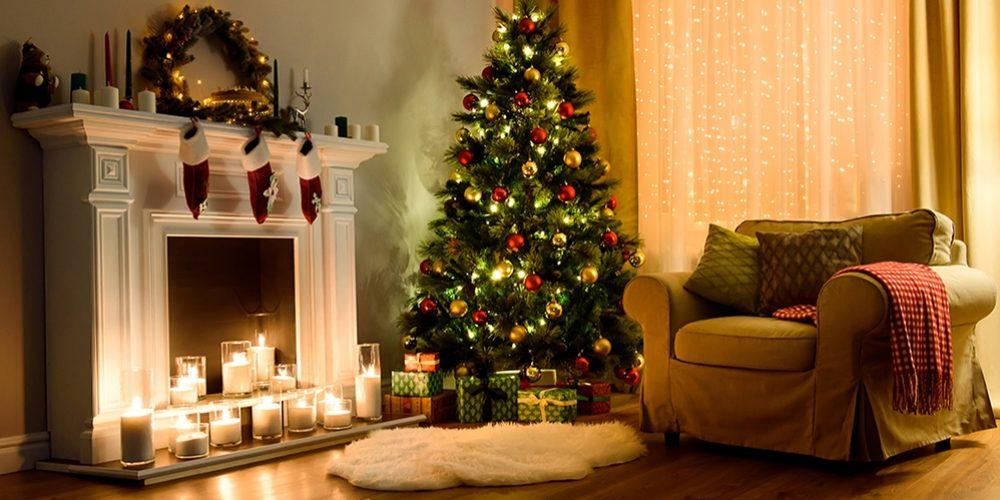 Do I want a real Christmas tree?