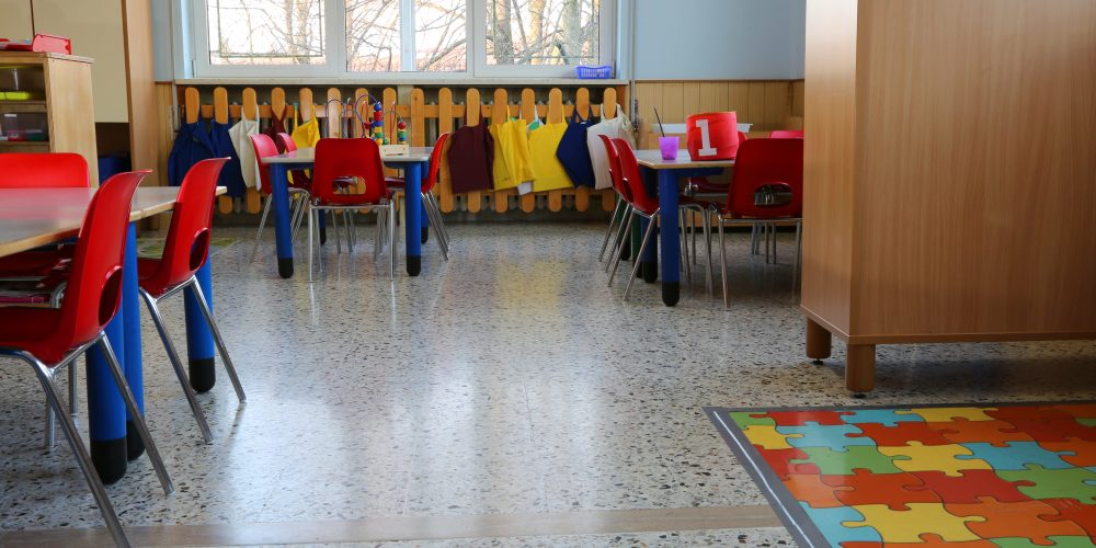 Choosing A Daycare
