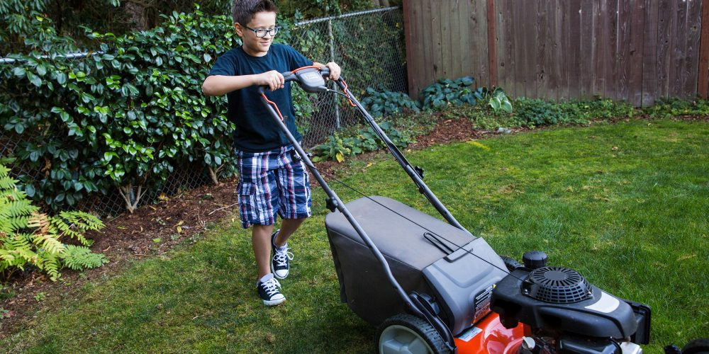 Ways Kids Can Earn Summer Cash