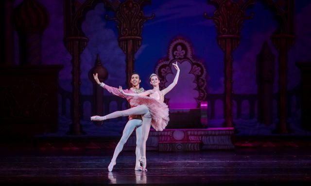 Columbus Ballet