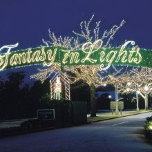 5 Local Event Picks for Holidays with the Kids