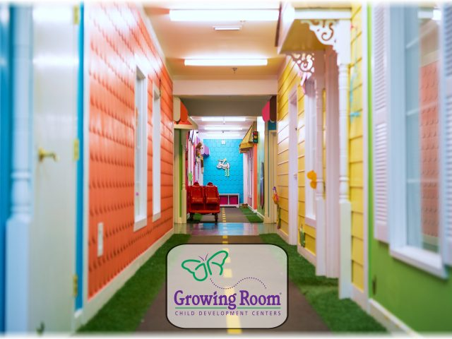 Growing Room