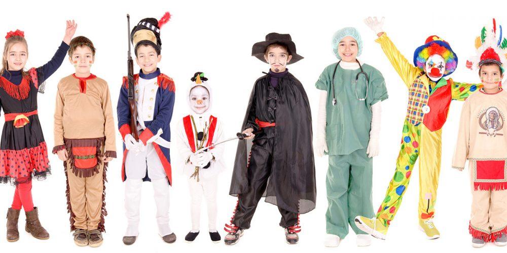 Neighborhood Halloween Contests | Games for Halloween