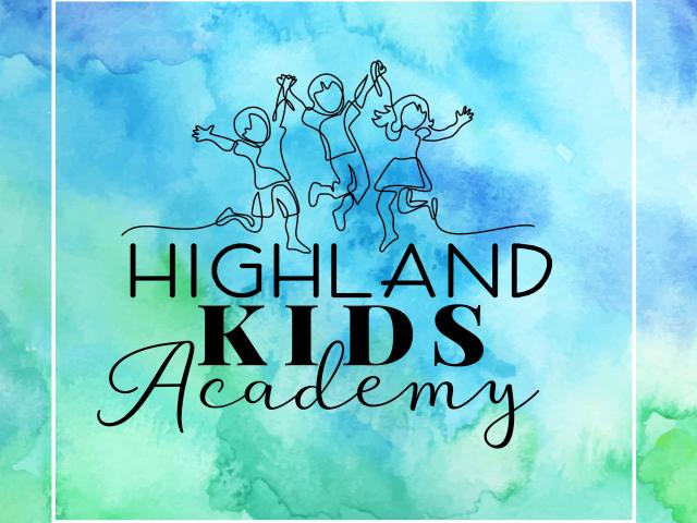 Highland Kids Academy