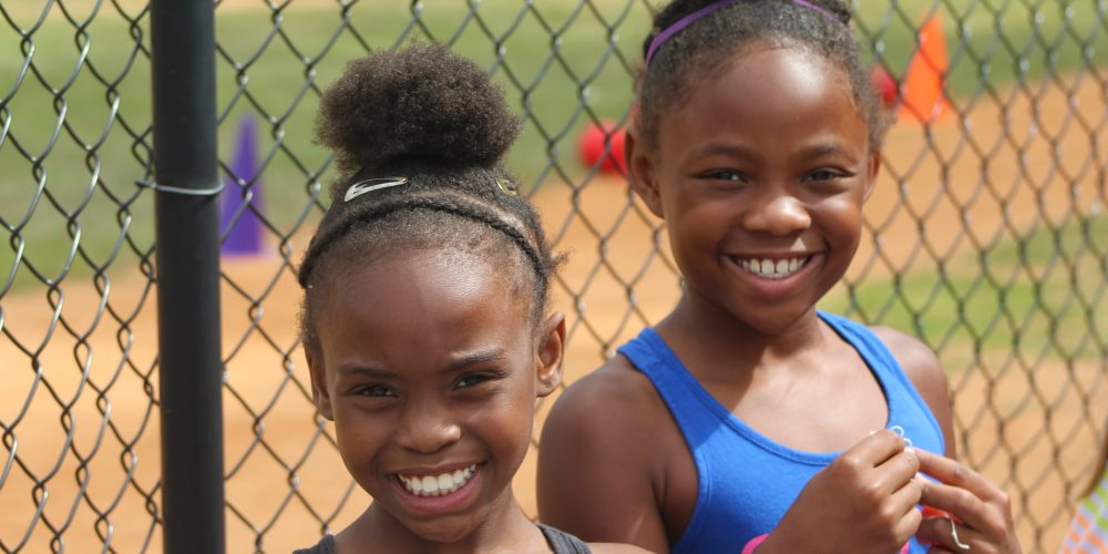 Day Camp with Columbus Parks and Recreation