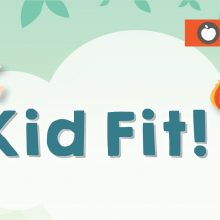 Options for Kids Fitness in Columbus, GA