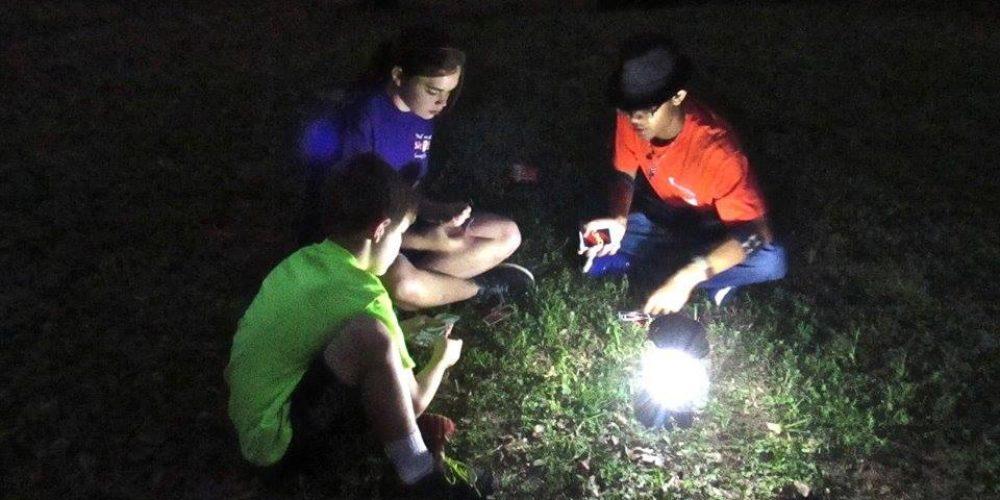 Camp Chehaw   Experience Sleep Away Camp at a Zoo!