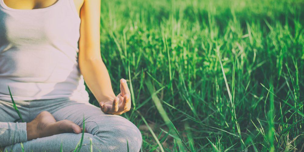 Meditation For Moms