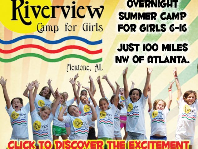 Riverview Camp