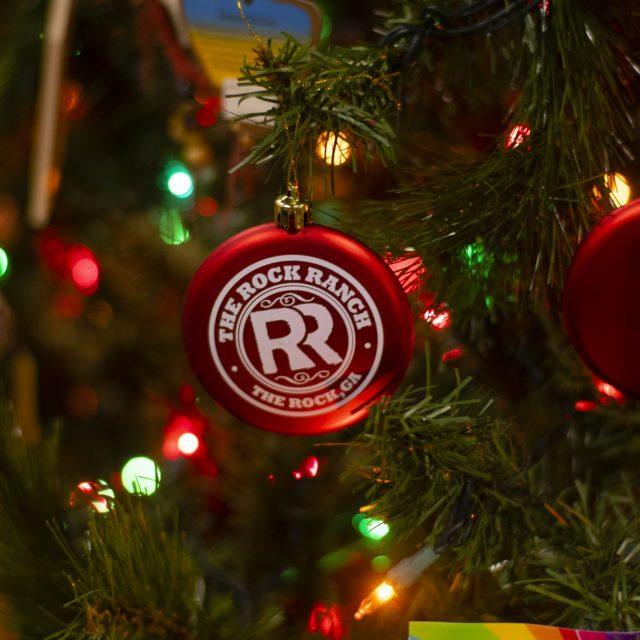 Christmas at Rock Ranch