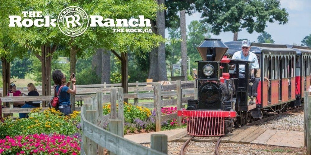 Visit the Rock Ranch