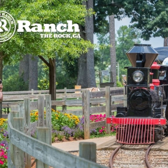 Visit the Rock Ranch