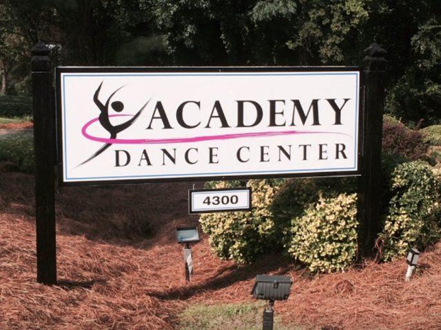 Academy Dance Center
