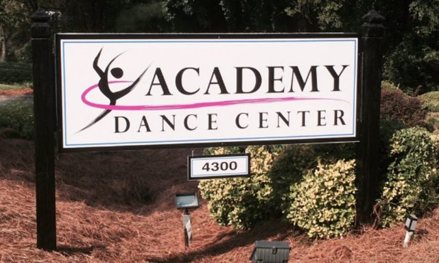 Academy Dance Center