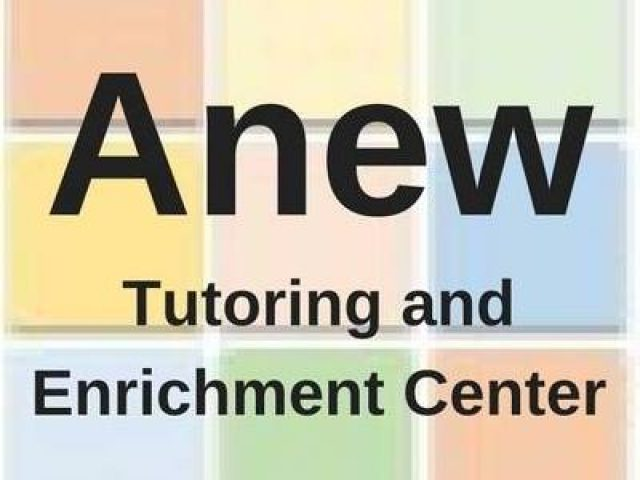 Anew Tutoring and Enrichment Center