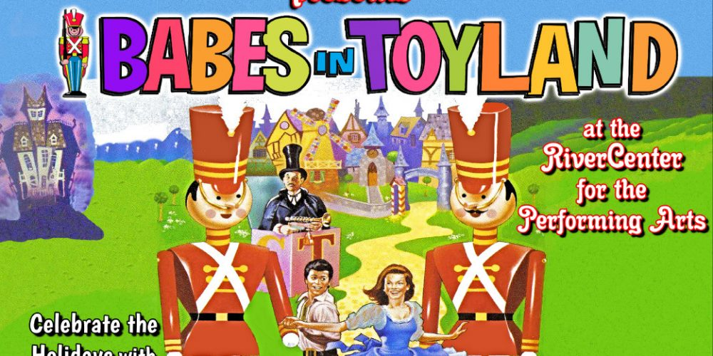 The Academy of Dance Center Presents Babes in Toyland
