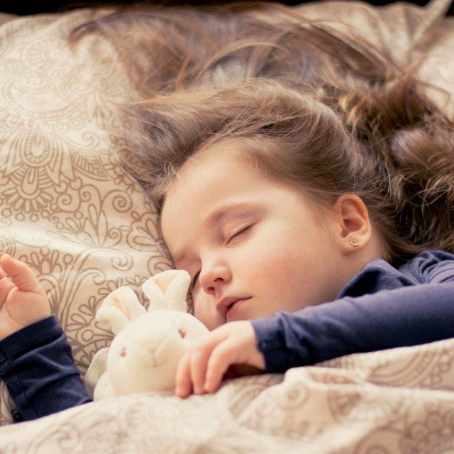 Preschoolers, Sleep and Bright Lights