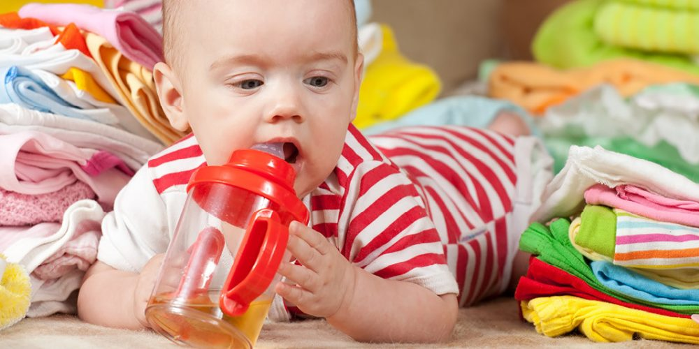 Infant Juice Intake