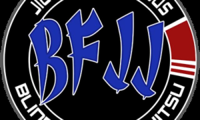 Blind Fury Brazilian Jiu-Jitsu