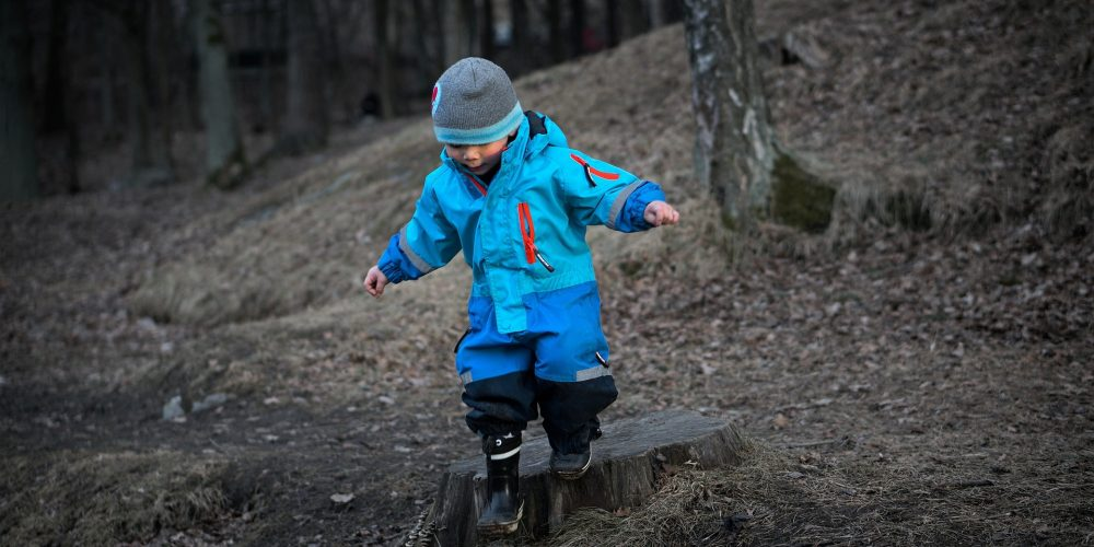 Importance of Winter Outdoor Play