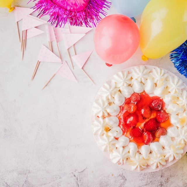 Columbus, GA Birthday Party Venues