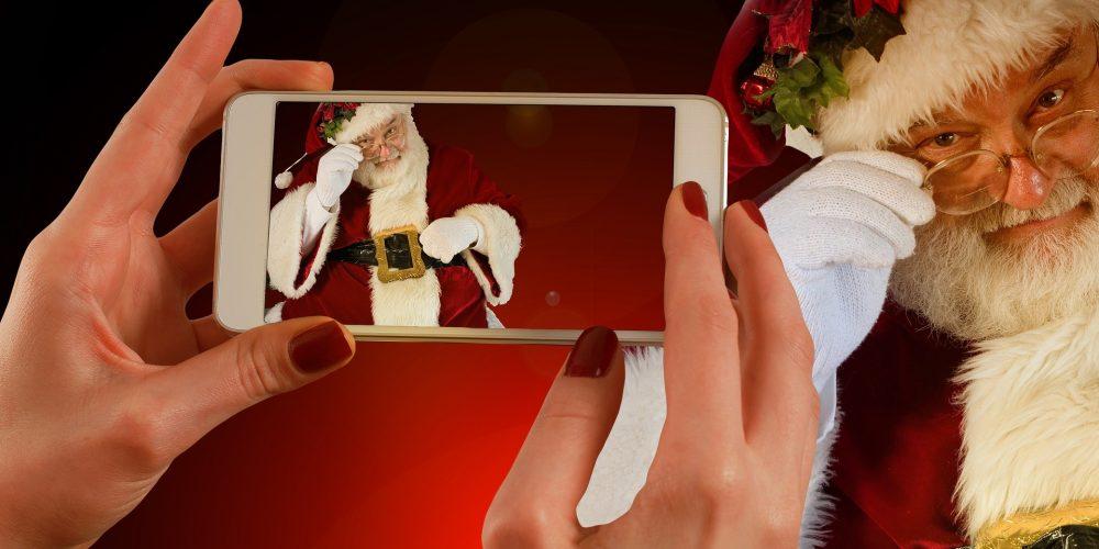 Favorite Christmas Apps