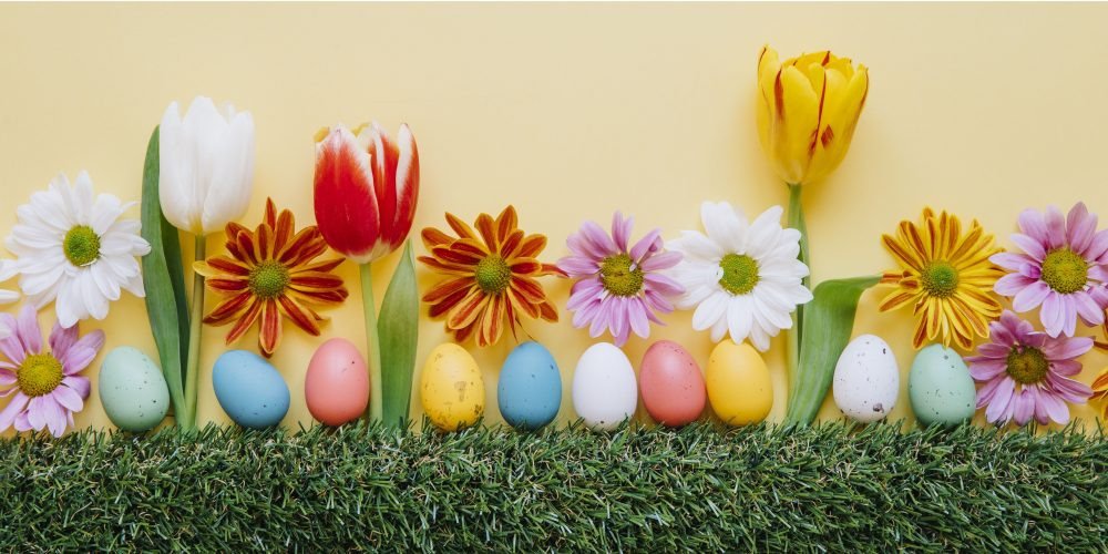 Easter Events & Easter Egg Hunts in Columbus, GA