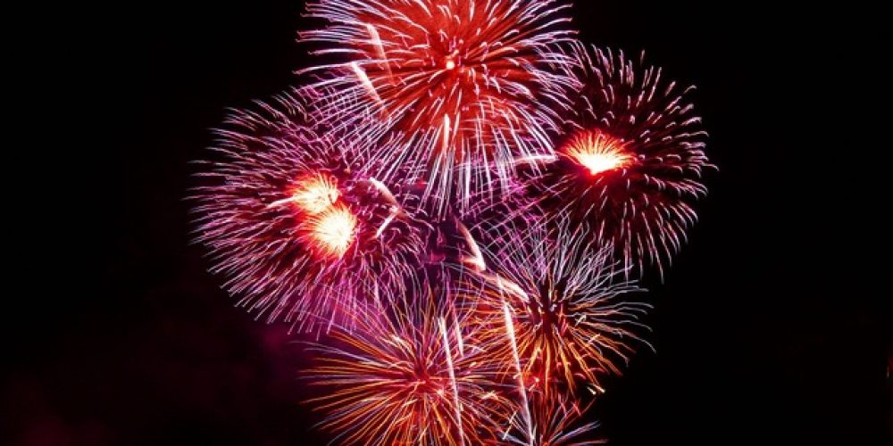 Fireworks & Independence Day Events