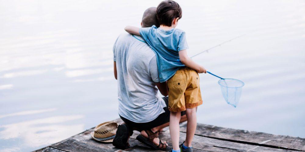 1,2,3 Fish On! | Fishing in Columbus, GA