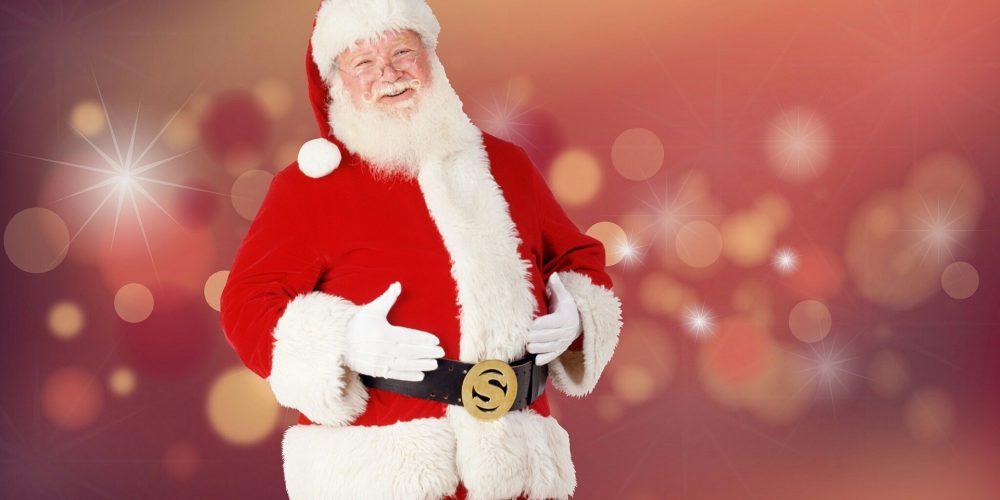 Santa Appearances & Holiday Events in Columbus, GA