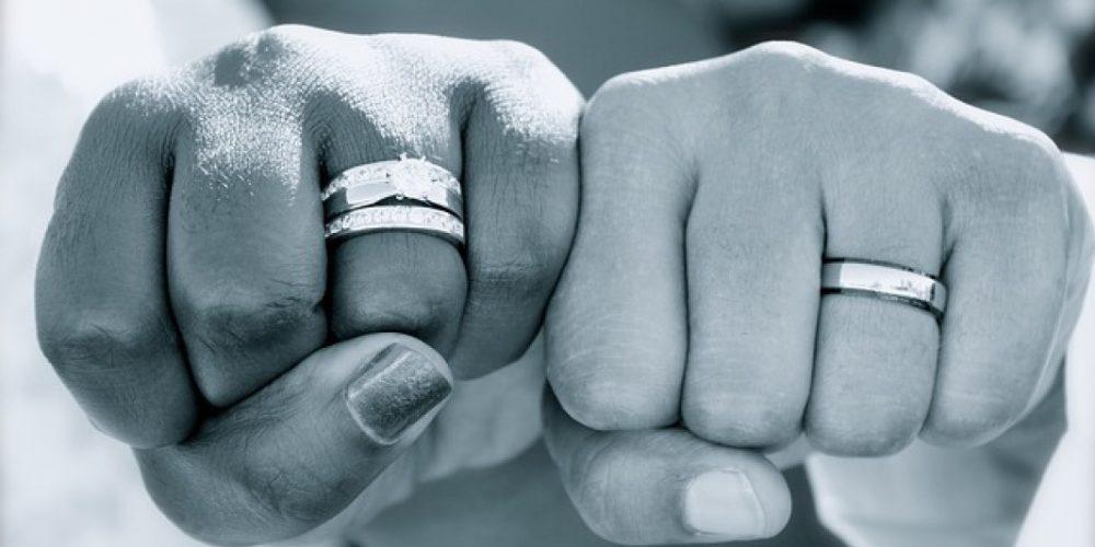 Marriage Advice | Big Marriage Myths