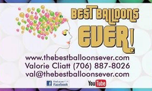 Best Balloons Ever