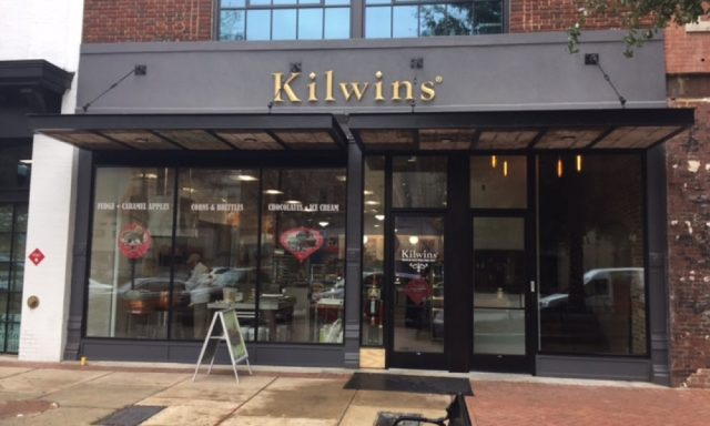 Kilwins of Columbus