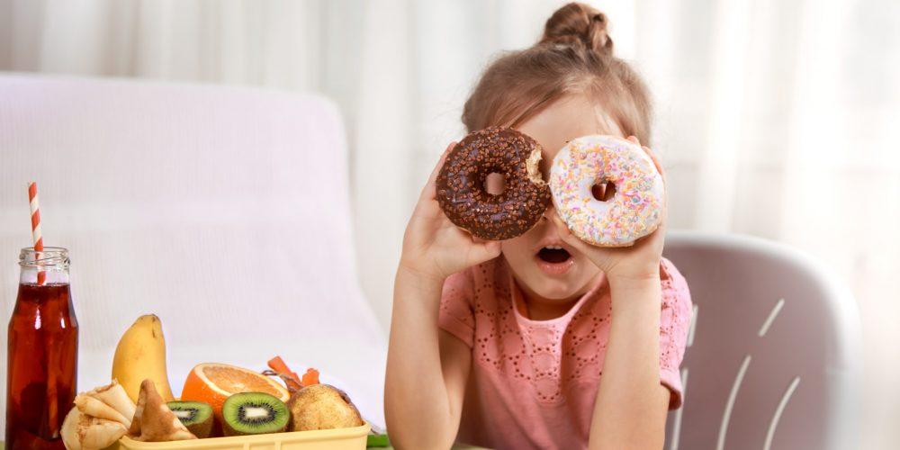Junk Food Swaps for Healthy Snacks