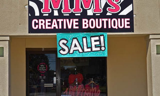MM's Creative Boutique