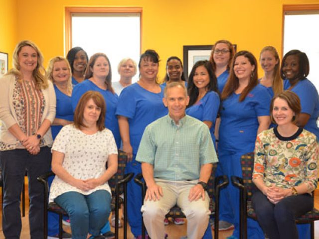 Pediatrics At Brookstone Center