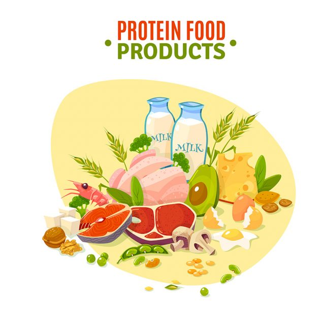 Do We Need a Protein Supplement?