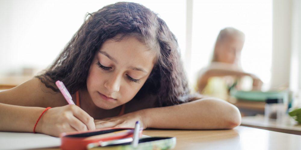 Benefits of Teaching Handwriting