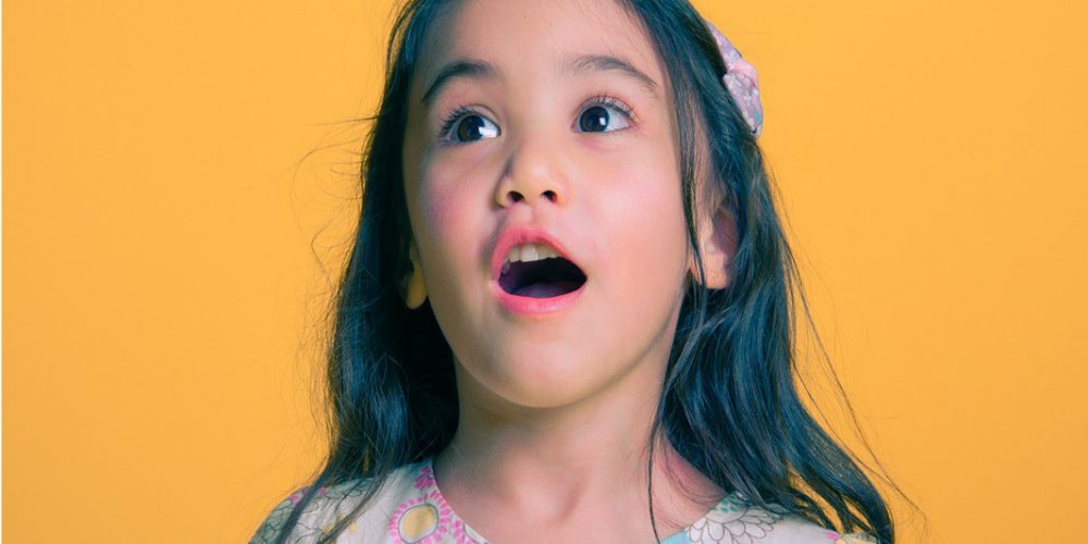 Speech Disorders in Toddlers | Signs of a Speech Delay