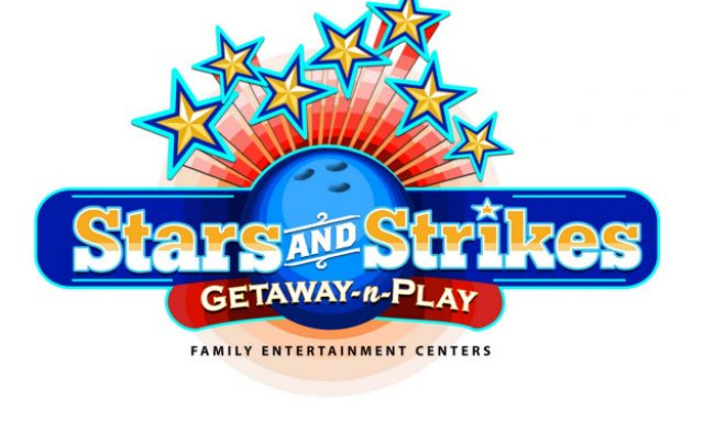 Stars And Strikes – Arcade, Bowling, Laser Tag
