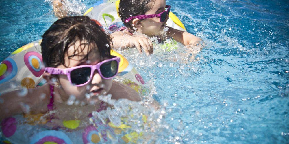 Places to Swim in Columbus, GA