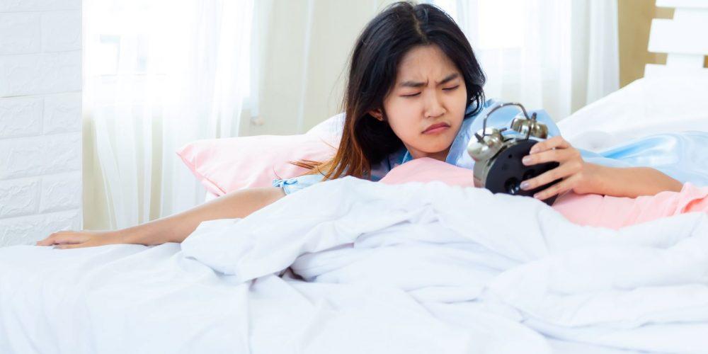 Sleepy Teens? How you Can help your Kids Sleep Better