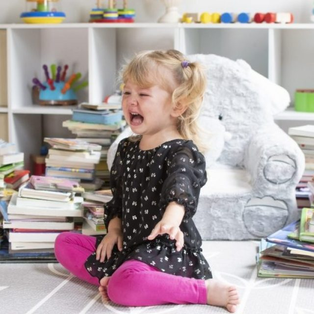 Tips for Common Toddler Challenges