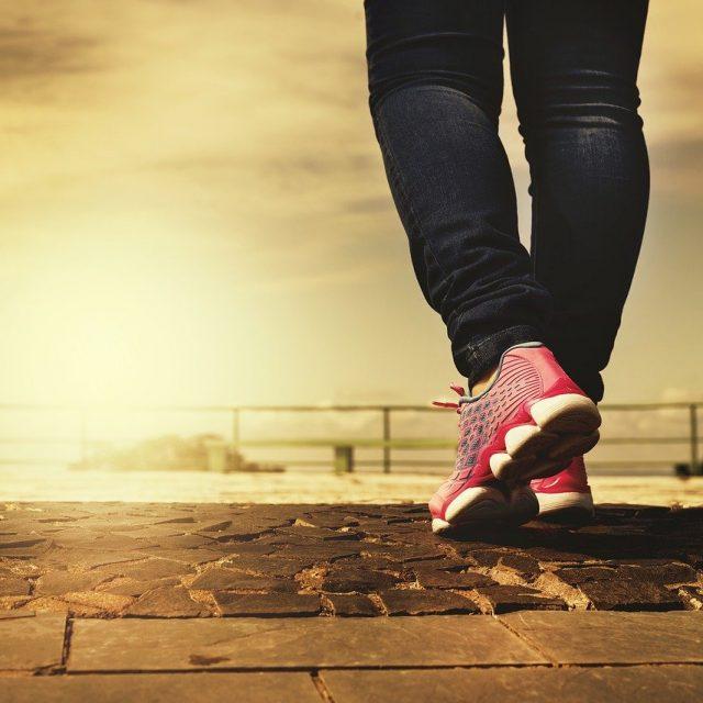 Workout Myths